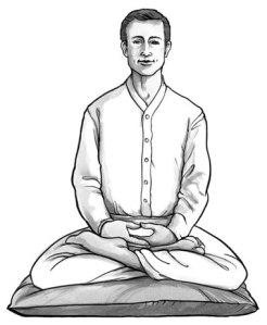 meditar-lotus