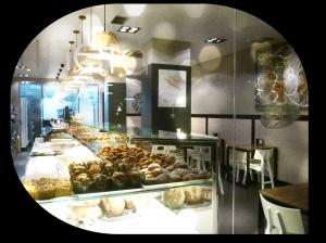 Panadería La Farineta