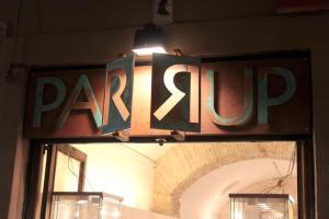 Parrup