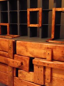 Muebles, cuadros de isma.L