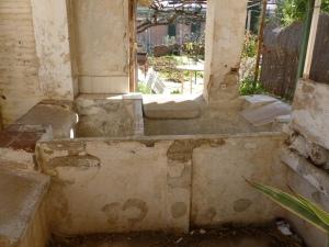Pozo abandonado