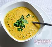 Sopa Thai con Lentejas, Chili y Coco1