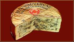Queso Bleu d'Auvergne