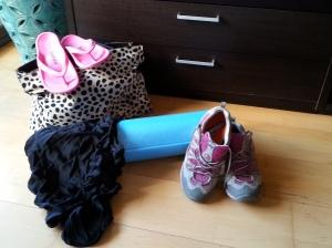 Mes vêtements