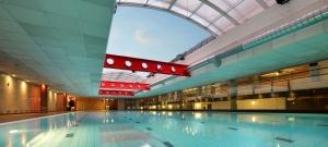 """Mi"" piscina Metropolitan Galileo"