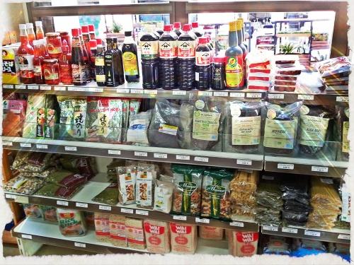 Productos asiaticos