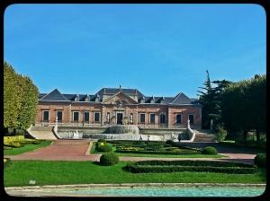 Palacio Albéniz