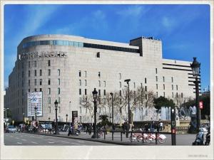 El Corte Inglés Plaza Catalunya
