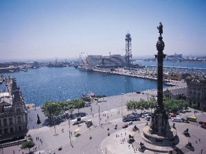 Columna Colón