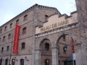 Museo de Historia de Cataluña