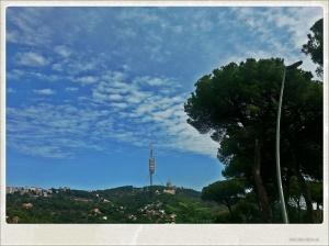 Torre de Collserolà
