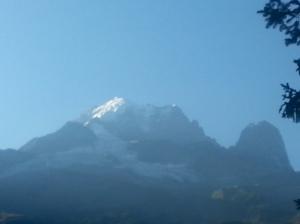 El Mont Blanc