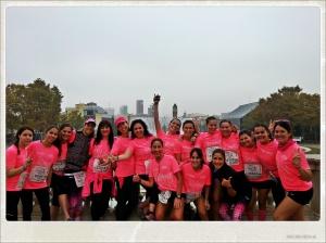 Chicas del NRC